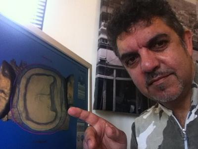 Stan Litras, Principal Dentist