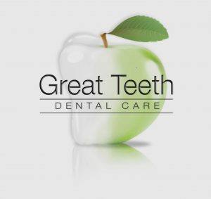 Great Teeth logo